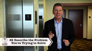 how to create an elevator pitch by michael hyatt