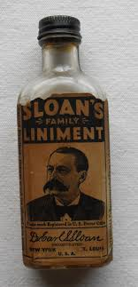 17 best images about of mice and men extension this is a picture of liniment it represents of how crooks used this to help
