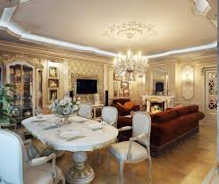 Interior Design For Living Room And Dining Room Combined Living And Dining Room For Larger Feel Combination Living