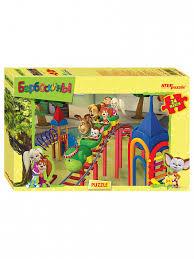 <b>Пазл</b> MAXI 24 эл. Барбоскины 90011 <b>STEPpuzzle</b> - купить в ...