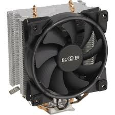 Вентиляторы и кулеры <b>PCCooler</b> для процессоров, вентиляторы ...