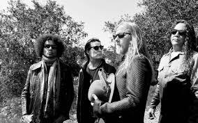 <b>Alice In Chains</b> – den Atelier