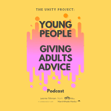Young People Giving Adults Advice