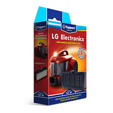 HEPA-<b>фильтр</b> д/пылесосов LG VK704.. <b>Topperr FLG</b> 701 <b>1129</b> ...