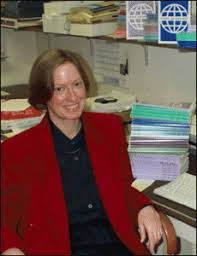 An Interview with Dr. <b>Carol A. Chapelle</b> – Working Papers in Applied ...