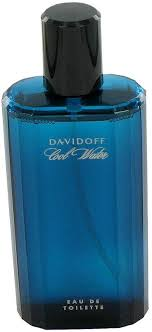 <b>Davidoff Cool Water</b> Men (With images) | Perfume and cologne ...