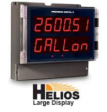 Precision Digital - Digital Panel Meters and Explosion-Proof ...