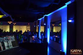 royal event center wedding blue uplighting 6 28 13 blue wedding uplighting