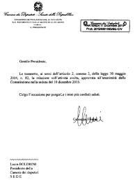 Organizzazione Della Camera Dei Deputati : Camera xvii legislatura dei deputati documenti