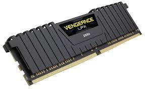 <b>Corsair</b> представила комплект <b>модулей памяти Vengeance LPX</b> ...