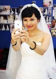 Kết quả hình ảnh cho kinh nghiệm chọn váy cưới