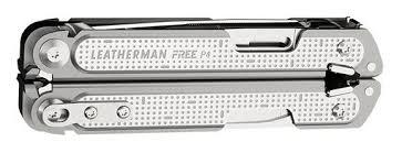 Купить <b>Мультитул LEATHERMAN Free P2</b>, 19 функций ...