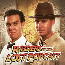 Raiders Of The Lost Podcast