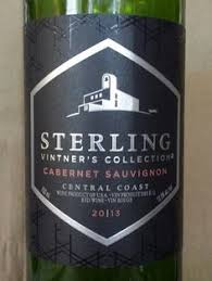 red wine sterling vintners collection cabernet sauvignon california dr jims wine reviews authentic oak red wine