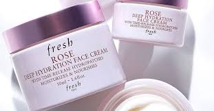 <b>Fresh Rose Deep Hydration</b> Face Cream Review | InStyle