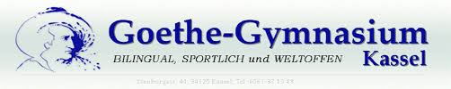 Bildergebnis für goethegymnasium