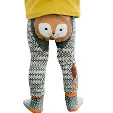 0-6Y Cartoon Baby Boys <b>Girls Leggings Autumn Winter</b> Warmer ...