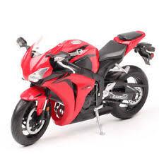 <b>Honda</b> 1:10 scale diecast <b>мотоциклы</b> и мотовездеходы | eBay