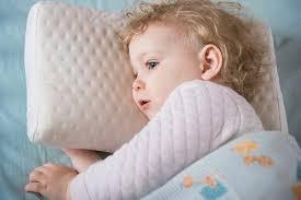 Детская <b>подушка</b>: с какого возраста, как выбрать форму и ...