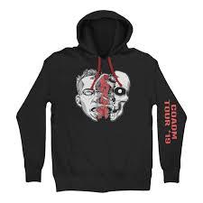 <b>Skull Hoodie</b>