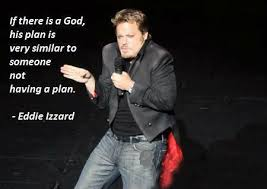 If there is a God, his plan is very similar to someone not ... via Relatably.com