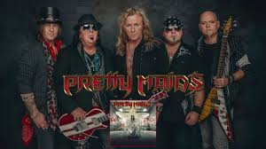 "<b>Pretty Maids</b> - ""Firesoul Fly"" (Official Audio) #PrettyMaids ..."