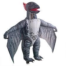 <b>Inflatable Costume</b> Dinosaur T-Rex Stegosaurus Gorilla <b>Christmas</b> ...