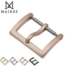 <b>MAIKES</b> New Arrival 12mm 14mm <b>16mm 18mm 20mm</b> 316L ...
