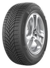 Автомобильная <b>шина MICHELIN Alpin 6</b> 195/60 R16 89H зимняя ...