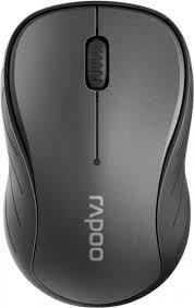 ROZETKA   <b>Мышь Rapoo M260</b> Wireless/Bluetooth Grey. Цена ...