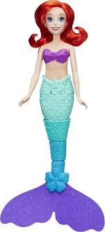 <b>Disney Princess Кукла Ариэль</b> плавающая — купить в интернет ...