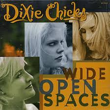 <b>Wide</b> Open Spaces (song) - Wikipedia