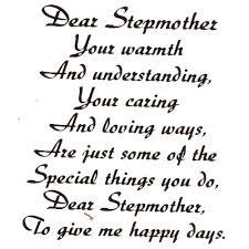 Quotes About Step Moms. QuotesGram via Relatably.com
