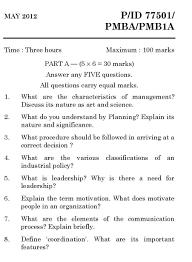 madras university financial management question paper  madras university financial management question paper