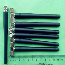 China Right Angle BNC <b>RF</b> Antenna with Frequency <b>698</b>-<b>960MHz</b> ...
