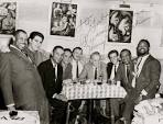 1950's Birdland Broadcasts