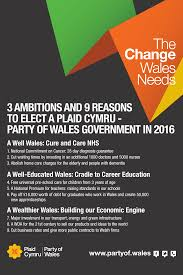 ambitions steps forward the party of wales key policies for this starts you