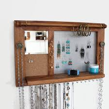 Rustic Wood Medicine Cabinet Rustic Mirror Etsy