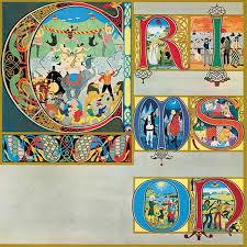 <b>Lizard</b> - Album by <b>King Crimson</b> | Spotify