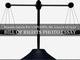 bill of rights photo essay by rosana garcia bill of rights photo essay