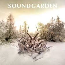 <b>Soundgarden</b> - <b>King Animal</b> | Album Reviews | Consequence of Sound