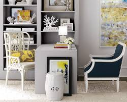 home office ideas small spaces work. small but stylish meeting place home office ideas spaces work i