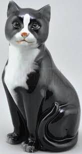 """<b>Статуэтка</b> """"<b>Кошка</b> черная"""" Boxer CB-227-N <b>Статуэтка</b> """"<b>Кошка</b> ..."""
