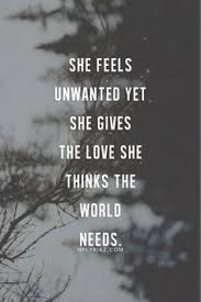 Unwanted Quotes on Pinterest | Cutter Quotes, Being Used Quotes ... via Relatably.com