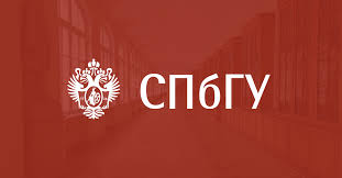 <b>Санкт</b>-<b>Петербургский</b> государственный университет