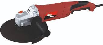 <b>Угловая шлифовальная машина RedVerg RD-AG170-180S</b> ...