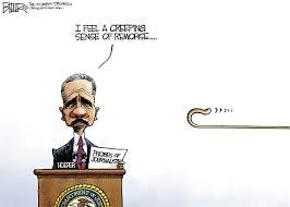 Holder Remorseful by Political Cartoonist Nate Beeler via Relatably.com