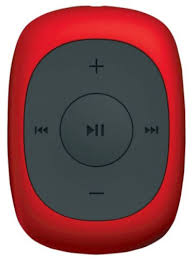 MP3-<b>плеер Digma C2L</b> 4Gb Red