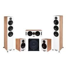 <b>ELAC</b> Debut Reference, купить <b>комплект акустики</b> 5.1 <b>ELAC</b> Debut ...