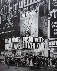 citizen kane   a year in the darkcitizen kane the greatest film ever made